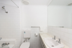 Bathroom Facilities - Cairns Motel Accommodation