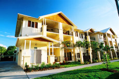 Best deals at Bay Village Tropical Retreat Cairns Resort & Apartments