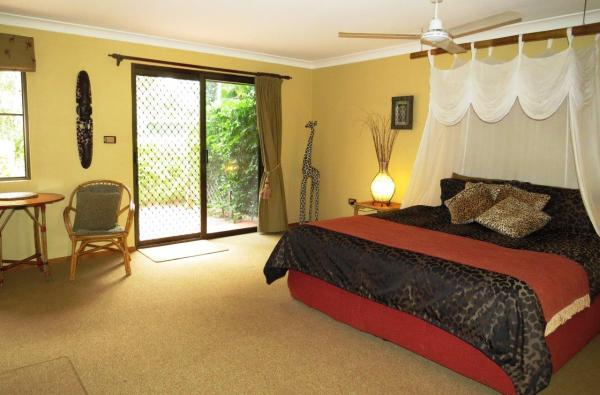 B&B Accommodation - Atherton Tablelands Cairns