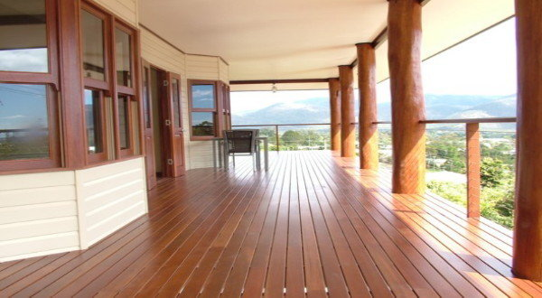 B&B Accommodation Atherton Tablelands | Holiday House