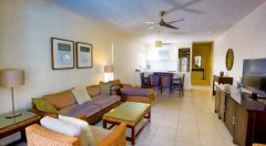 Beach Club Apartments - Furnishings & outlooks may vary between apartments
