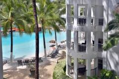 Lovely Resort Swimming Pool | Beach Club Private Apartments Palm Cove