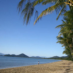 Beaches of Cairns and Tropical North Queensland