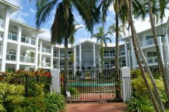 Beaches Port Douglas - Beachfront location