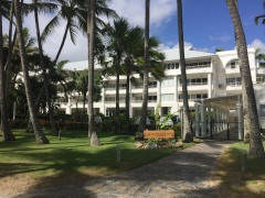 Beachfront Holiday Apartment - Cairns' northern beaches at Palm Cove