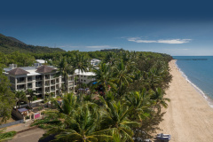 Beachfront Holiday Apartments | Palm Cove Luxury Accommodation
