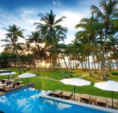 Beachfront Resort Mission Beach | Hotel & Apartment Accommodation