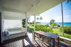 Beachfront Suite -  Lizard Island All Inclusive Resort | Luxury Great Barrier Reef Accommodation
