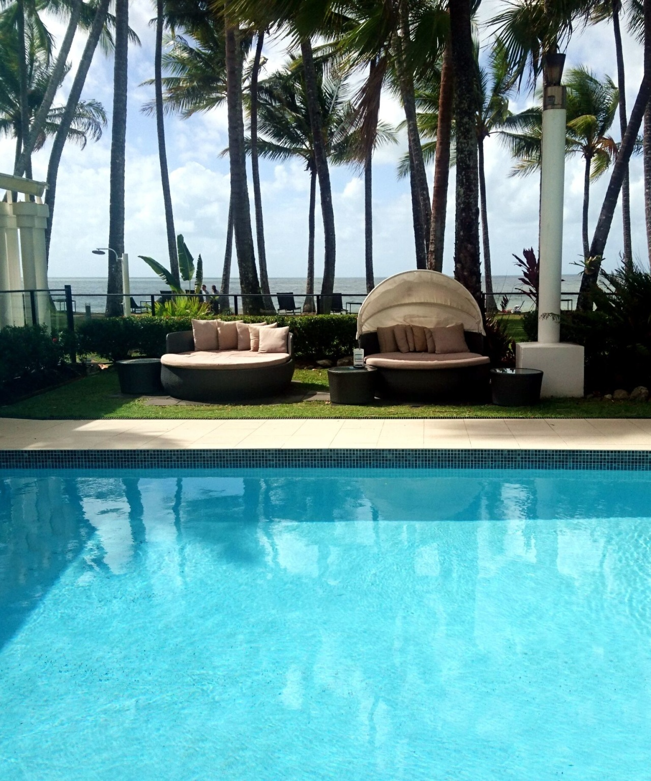 Palm Cove Apartments: Palm Cove Accommodation Palm Cove Australia