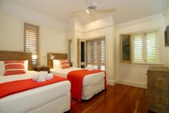 Bedroom 3 - Luxury Port Douglas Holiday Home