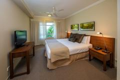 Bedroom in Apartment - Paradise Palms Resort Cairns' Beaches