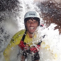 Behana Gorge Canyoning