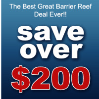 Best value reef trip on Great Barrier Reef