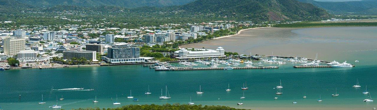 Cairns Package Tours | Combo 5 Green Island and Cairns Harbour Cruises