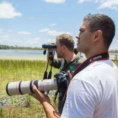 Bird and Wildlife Tour | Fantastic Photo Opportunities