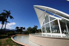 Cairns Hilton Hotel Blue Horizon Chapel - Cairns Weddings