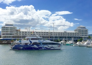 Brand New Boat & Best Value Snorkel & Dive Tours In Cairns
