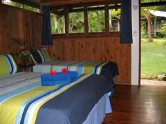 Bungalow Accommodation - Mungumby Lodge Cooktown