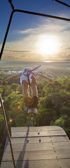 Bungy Jumping Tours
