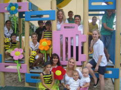 Busy Bees Babysitting Services Port Douglas North Queensland
