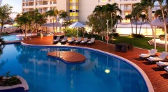 Cairns 2 Night Seafood & Spa Stay