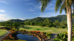 Cairns 2 Night Stay, Play & Dine Golf Package Deal