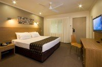 Cairns 5 Night Package - Breakfast, Kuranda & Green Island