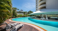 Cairns 5 star hotels