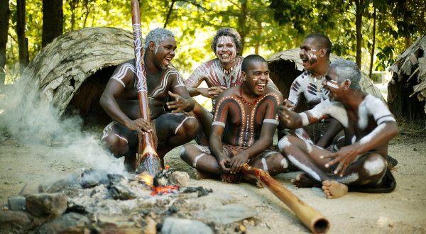 Cairns Aboriginal Cultural Park Day and Night Tour