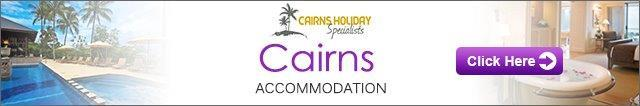 Cairns Accommodation - Book early for Rugby World Cup 2017