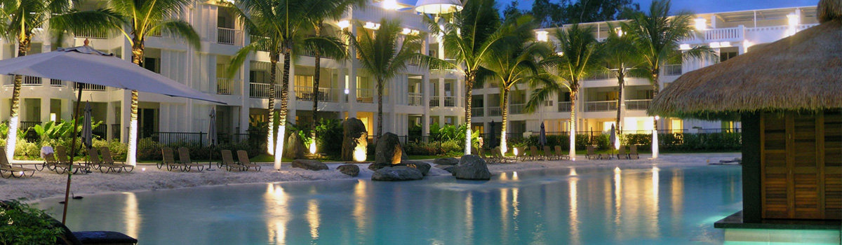 Special deals cairns accommodation
