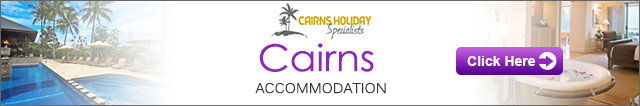 Cairns Accommodation by Cairns Holiday Specialists