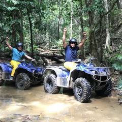 Cairns Afternoon Quad Tour