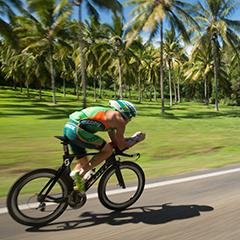 Cairns Airport Adventure Festival 2017 cycling