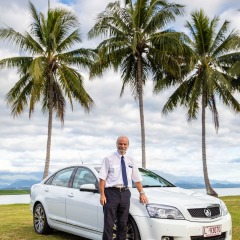 Cairns Airport Transfer | Coach and Private Cars