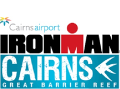 Cairns Airport Ironman Cairns