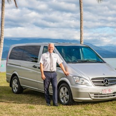 Cairns Airport Private Transfer