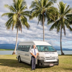 Cairns Airport Transfers | Reliable and Professional Service