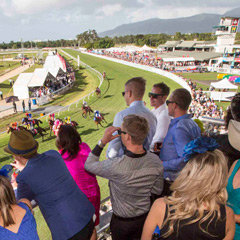 Cairns Amateurs Horse Racing Carnival 2014