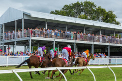 Cairns Amateurs Racing Carnival 2016