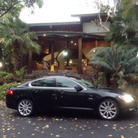 Cairns and Port Douglas airport transfers