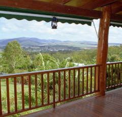 Cairns Atherton Tablelands Accommodation - Tablelands B&B