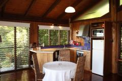Cairns Atherton Tablelands Accommodation - Mt Quincan Crater Retreat