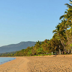 Cairns Beach Cairns Beaches