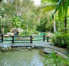 Cairns Beaches Resort Accommodation - Kewarra Beach Resort