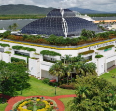 Cairns Casino Hotel - Cairns Luxury Accommodation