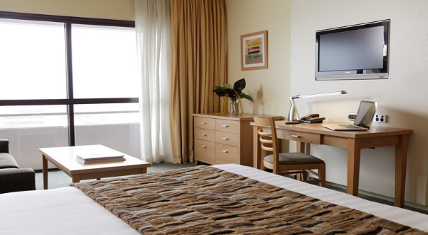 Cairns CBD Hotel Accommodation