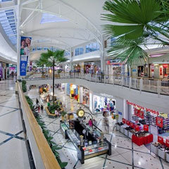 Cairns Central Shopping Centre Mall