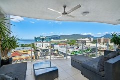 Cairns Centre Holiday Apartments in the heart of Cairns