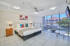 Private Holiday Apartments | Cairns Centrepoint Apartments 203